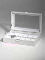 Ceas: Cutie ceasuri Rothenschild RS-1098-12W 12 Ceasuri