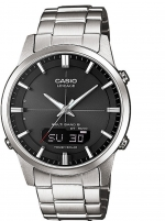 Ceas: Ceas barbatesc Casio LCW-M170D-1AER Wave Ceptor  43mm 10ATM