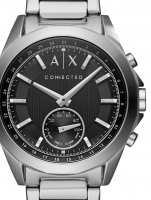 Ceas: Ceas barbatesc Armani Exchange AXT1006 Hybrid Smartwatch 44mm 5ATM