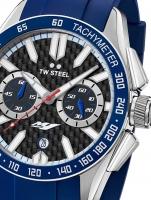 Ceas: Ceas barbatesc TW-Steel GS4 Yamaha Factory Racing Cronograf 46mm 10ATM