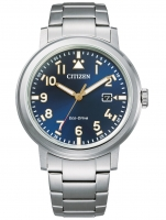 Ceas: Ceas barbatesc Citizen AW1620-81L Eco Drive  41mm 10ATM