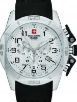 Ceas: Swiss Alpine Military 7063.9833 chronograph 45mm 10ATM