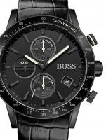 Ceas: Ceas barbatesc Hugo Boss 1513389 Rafale Chronograph 44mm 5ATM
