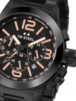 Ceas: Ceas de dama TW-Steel TW312 Kelly Rowland Cronograf 40mm 10ATM