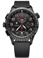 Ceas: Ceas barbatesc Victorinox 241716 Airboss Mach 9 Cronograf  45mm 10ATM