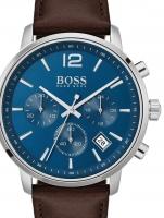 Ceas: Ceas barbatesc Hugo Boss 1513606 Attitude Cronograf  42mm 3ATM