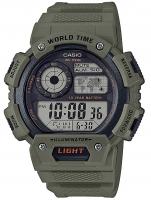 Ceas: Ceas barbatesc Casio AE-1400WH-3AVEF Collection