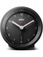 Ceas: Braun BC07B-DCF classic radio controlled alarm clock