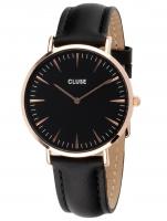 Ceas: Ceas de dama Cluse CL18001 La Bohème  38mm 3ATM