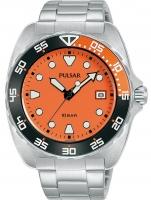 Ceas: Ceas barbatesc Pulsar PS9677X1 Sport 45mm 10ATM