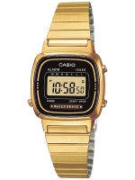 Ceas: Ceas de dama Casio LA670WEGA-1EF Collection