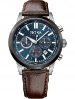 Ceas: Ceas barbatesc Hugo Boss 1513187 Racing Chrono 44mm 5ATM