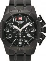 Ceas: Swiss Alpine Military 7063.9177 chronograph 45mm 10ATM