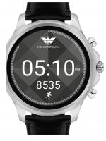 Ceas: Ceas barbatesc Emporio Armani ART5003 Alberto Connected Smartwatch  46mm 3ATM