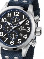 Ceas: Ceas barbati TW-Steel VS33 Volante Cronograf  45mm 10ATM