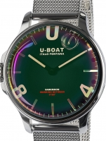 Ceas: U-Boat 8471/MT Darkmoon ladies 38mm 5ATM