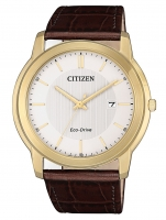 Ceas: Ceas barbatesc Citizen AW1212-10A Eco-Drive  41mm 5ATM