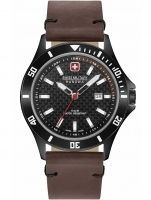 Ceas: Ceas barbatesc Swiss Military Hanowa 06-4161.2.30.007.05 Flagship Racer 42mm 10ATM