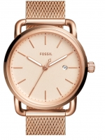 Ceas: Ceas de dama Fossil ES4331 The Commuter 3   34mm 5ATM