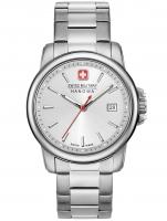 Ceas: Ceas barbatesc Swiss Military Hanowa 06-5230.7.04.001.30 Swiss Recruit II