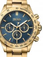 Ceas: Ceas barbatesc Hugo Boss 1513340 Ikon Chronograph 44mm 10ATM