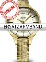 Ceas: Curea de ceas Perigaum Mesh-Cutie P-1405-IG
