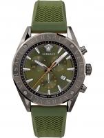 Ceas: Versace VEHB00319 V-chrono chrono 45mm 5ATM