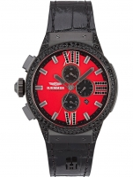 Ceas: Ceas de dama Haemmer E-007 Roxy  45mm 10ATM