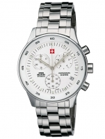 Ceas: Ceas barbatesc Swiss Military 17700ST-2M Cronograf