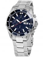 Ceas: Jacques Lemans 1-1926G Liverpool automatic chrono 44mm 20ATM