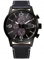 Ceas: Ceas barbatesc Citizen CA0745-29E Eco Drive Cronograf 43mm 10ATM