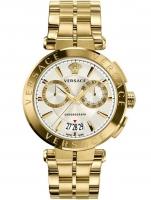 Ceas: Ceas barbatesc Versace VE1D00419 Aion Cronograf 45mm 5ATM