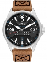 Ceas: Ceas barbatesc AVI-8 AV-4063-01 Hawker Harrier II 44mm 5ATM