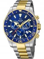 Ceas: Ceas barbatesc Jaguar J862/1 Executive Cronograf Diver 44mm 20ATM
