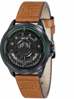 Ceas: Ceas barbatesc AVI-8 AV-4047-04 Hawker Harrier II Autom. 44mm 5ATM