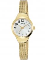 Ceas: Ceas de dama Lorus RG222PX9 Clasic 22mm 3ATM