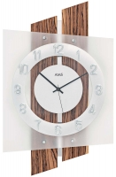 Ceas: AMS 5531 Wanduhr - Serie: AMS Design