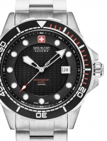 Ceas: Ceas barbatesc Swiss Military Hanowa 06-5315.04.007 Neptune Diver  44mm 20ATM