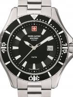 Ceas: Swiss Alpine Military 7040.1137 men`s watch 44mm 10ATM