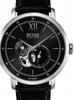 Ceas: Ceas barbatesc Boss 1513504 Signature Timepiece Autom. 44mm 5ATM