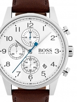 Ceas: Ceas barbatesc Hugo Boss 1513495 Navigator  44mm 5ATM