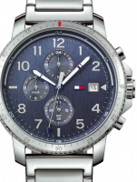 Ceas: Ceas barbatesc Tommy Hilfiger 1791360 Sophisticated Sport  42mm 3ATM