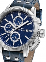Ceas: TW-Steel CE7007 CEO Adesso Chronograph 45mm 10ATM