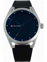 Ceas: Tommy Hilfiger 1791769 Collin men`s 44mm 5ATM