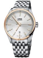 Ceas: ORIS 0173376426331-0782180 Artix date automatic 42mm 10ATM