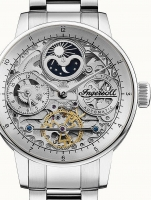Ceas: Ingersoll I07703 The Jazz automatic 42mm 5ATM