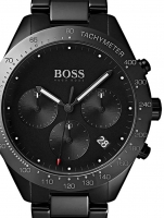 Ceas: Ceas barbatesc Hugo Boss 1513581 Talent Cronograf  42mm 5ATM
