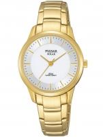 Ceas: Ceas de dama Pulsar PY5042X1 Solar  29mm 5ATM