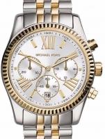 Ceas: Ceas de dama Michael Kors MK5955 Lexington Chrono. 38mm 10ATM