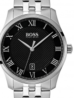 Ceas: Ceas barbatesc Hugo Boss 1513588 Master  41mm 3ATM